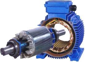 Offer  Series motors