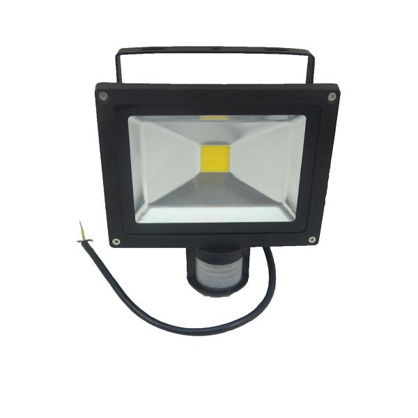 new IP65 LED floodlight 30W