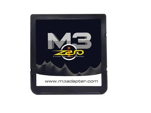M3i game Card with Good Quality for NDSL,NDSi