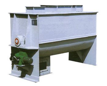 SHJ Series Single-shaft Twin Screw Mixer