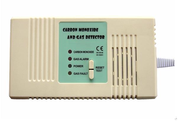 Gas&carbon monoxide detector(AK-200FC/F2)