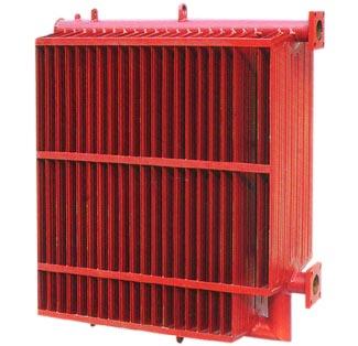 transformer detachable radiator