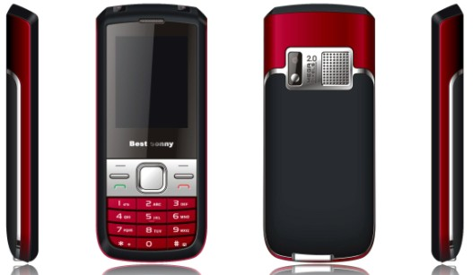 Hot selling mobile phone V808