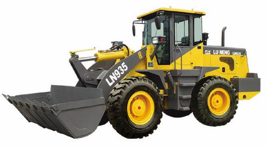LN935(3 ton)wheel loader