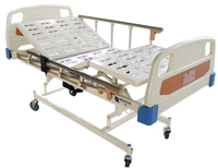 BDE207 Electric bed with three functions