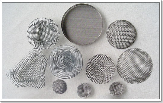 Stainless Mesh Filter Wire Mesh Stainless Mesh Wire Mesh