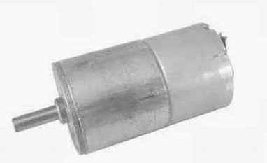 Dc Gear box motor