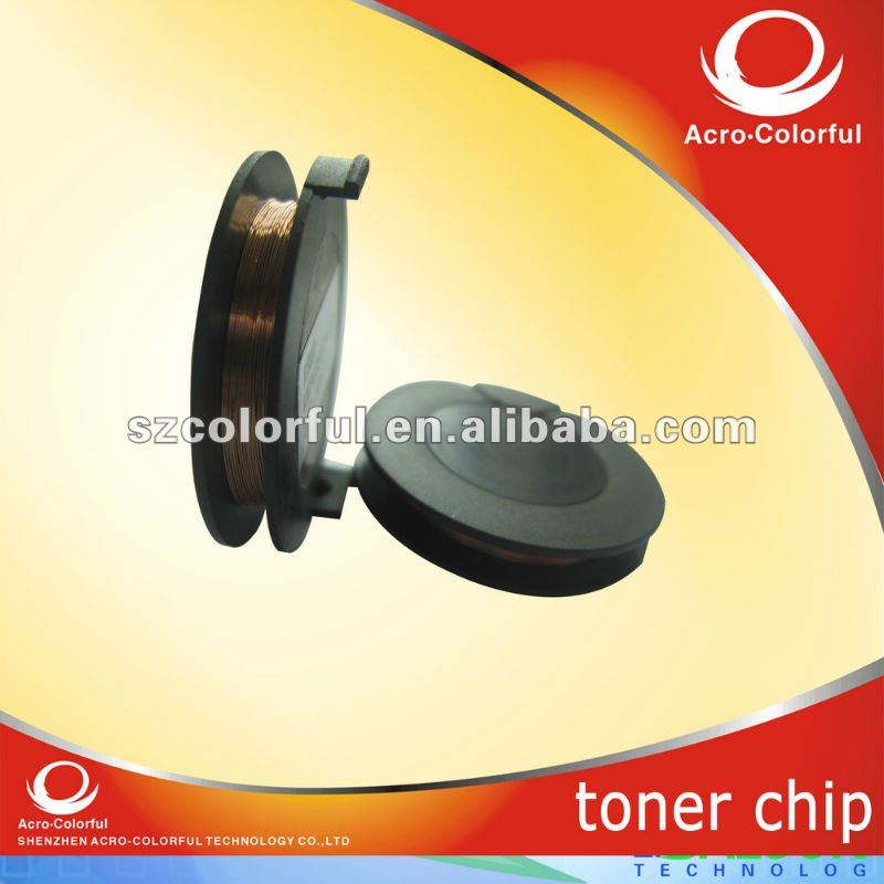 cartridge chip Minolta page pro 4650