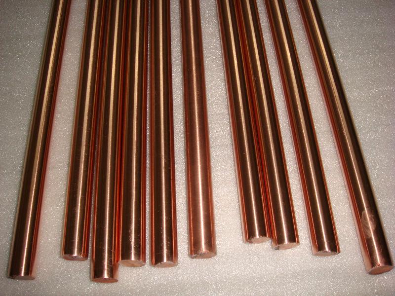 C18200 CuCr1 CW105C DIN 2.1291 chromium copper