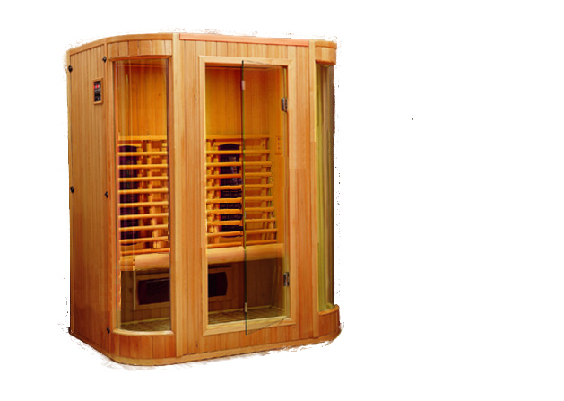 mini infrared sauna room infrared sauna sauna sauna house. Black Bedroom Furniture Sets. Home Design Ideas