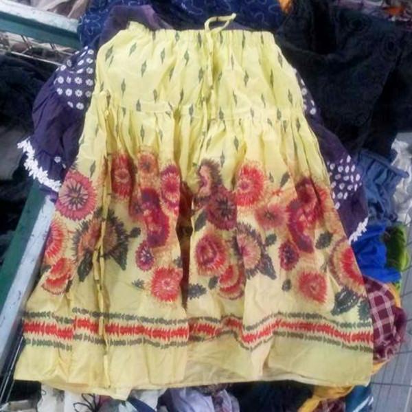 used women summer dress