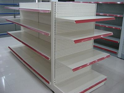 Gondola Shelving (HD-002)
