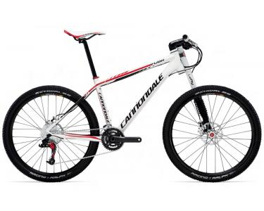 Cannondale Flash 1 2012 Mountain Bike