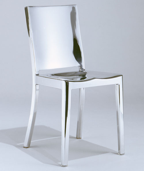 Great Emeco Hudson Chair Click On Image To Enlarge