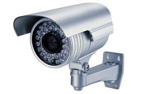 olor IR Day & Night Waterproof CCD Camera