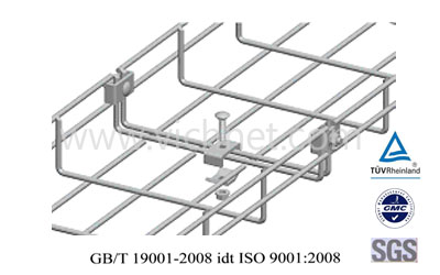 Wire Mesh Cable Tray ,Mesh Cable Tray