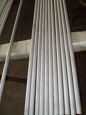 seamless stainless steel pipe (EN10216/DIN17458 1.4571)