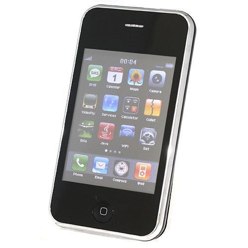 W009 wifi mobile phone dual sim