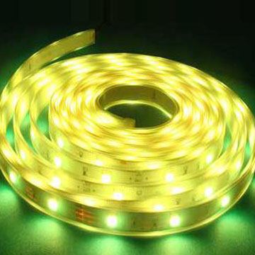 12V Magic LED Strip Light with 120° Beam Angle