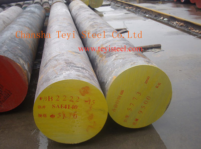 alloy steel ,42CrMo,AISI4140