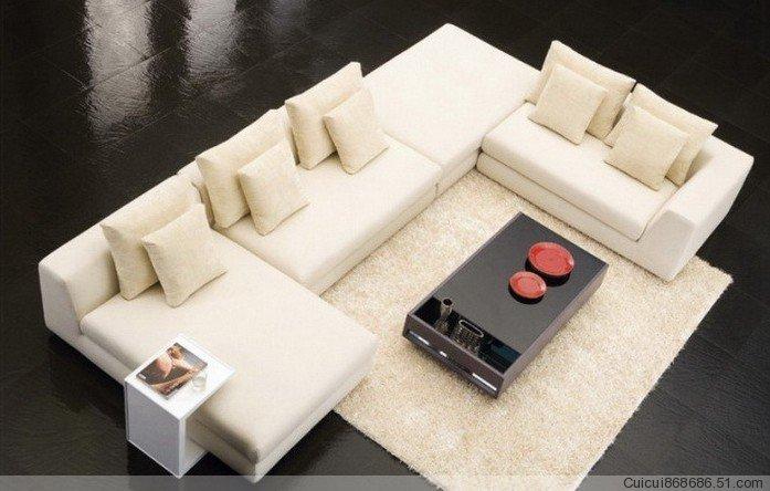 fabric sofa YH-S004