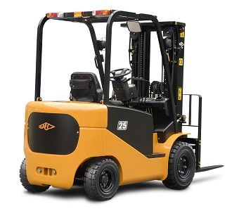 Electric forklift(4w)