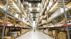 choose our warehouse Reasons