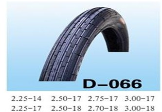 Dongyue motorcycle tyre D-066
