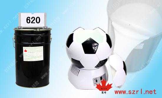 Silastic RTV silicone rubber
