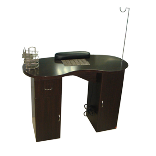 Kima salon furniture co ltd for Nail table and chairs