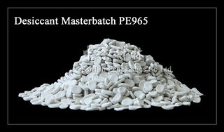Desiccant Masterbatch for pp,pe,ps,abs,nylon