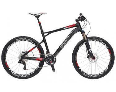 BMC Teamelite TE01 2011 Mountain Bike