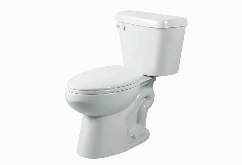 One Piece Toilet Toilet Sanitary Ware
