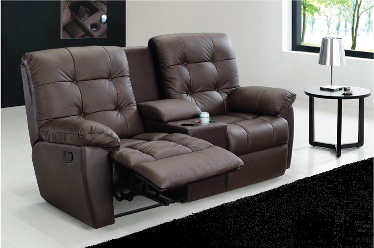 Recliner Sofa Click On Image To Enlarge