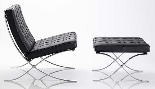 Barcelona Chairs