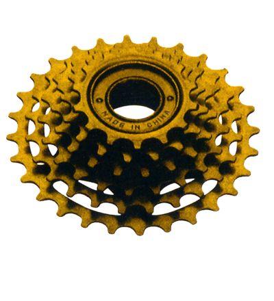 bicycle parts-freewheel