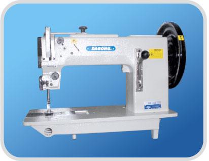Heavy Thread Zigzag Sewing Machine