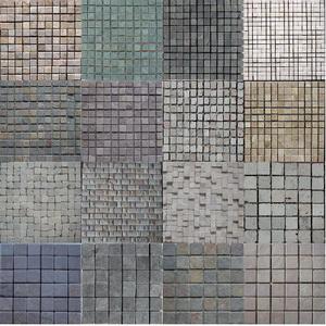 Mosaic Tiles Oct 18 2009