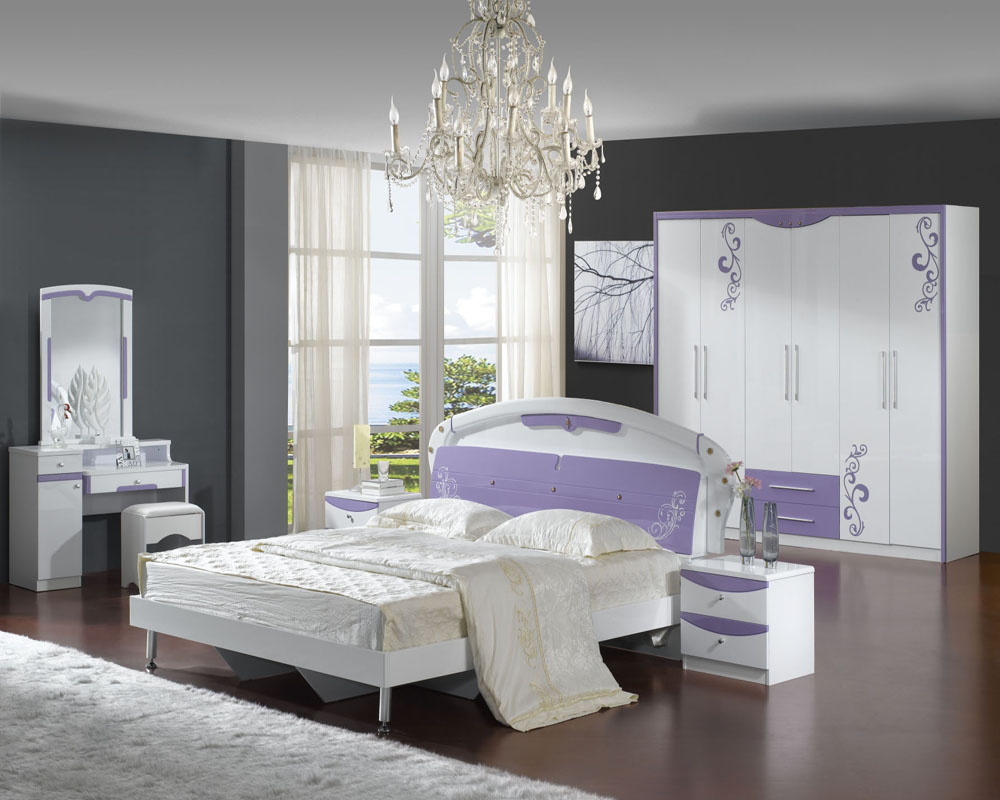 Luxury Bedroom Ideas: Bedroom