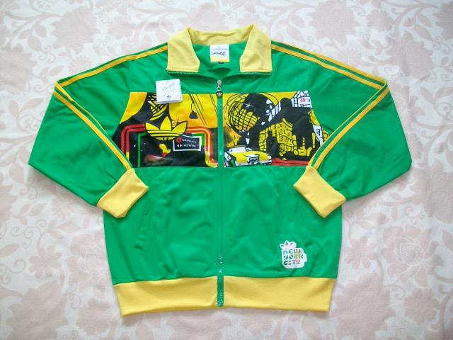 Adicolor Jacket