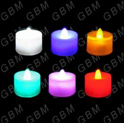 EL candles
