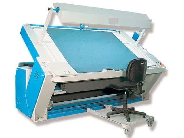 Fabric Mending Machine