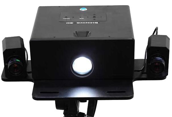 OpticScan 3D Scanners