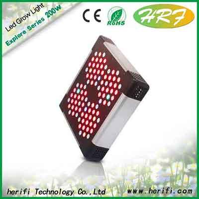 Herifi 96*3w 192*3w Led Grow Light