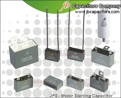 Ac Capacitor Ac Capcitor