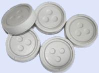 22PP Rubber  Discs