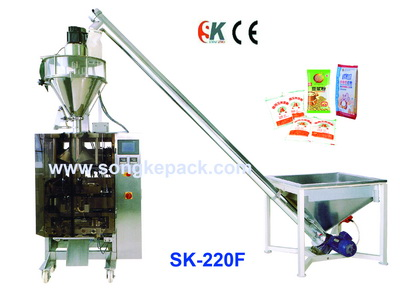 flour/starch full automatic packaging machine SK-22F