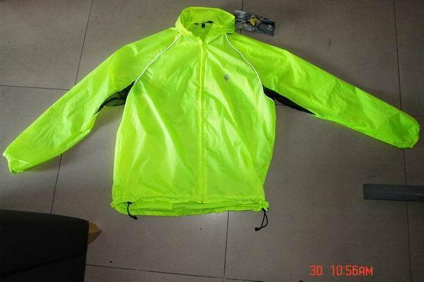Men's/Women's Long-Sleeves Trench Coat