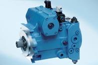 hydraulic pump Rexroth