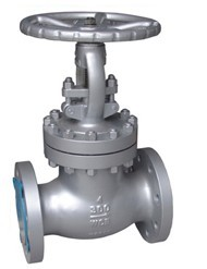 Astm a216 wcc flanged RF RTJ gate valve class 900 1500 2500